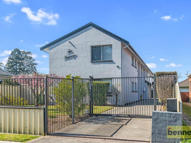 1/4 Paget Street, Richmond, NSW 2753