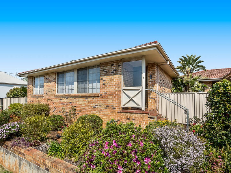 1/165-167 Balgownie Road, Balgownie, NSW 2519