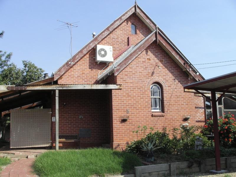 522 Perrymans Lane, Table Top, NSW 2640