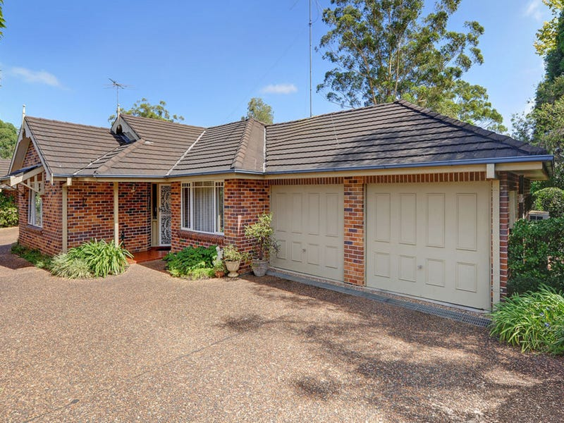 1/133A Hull Road, West Pennant Hills, NSW 2125