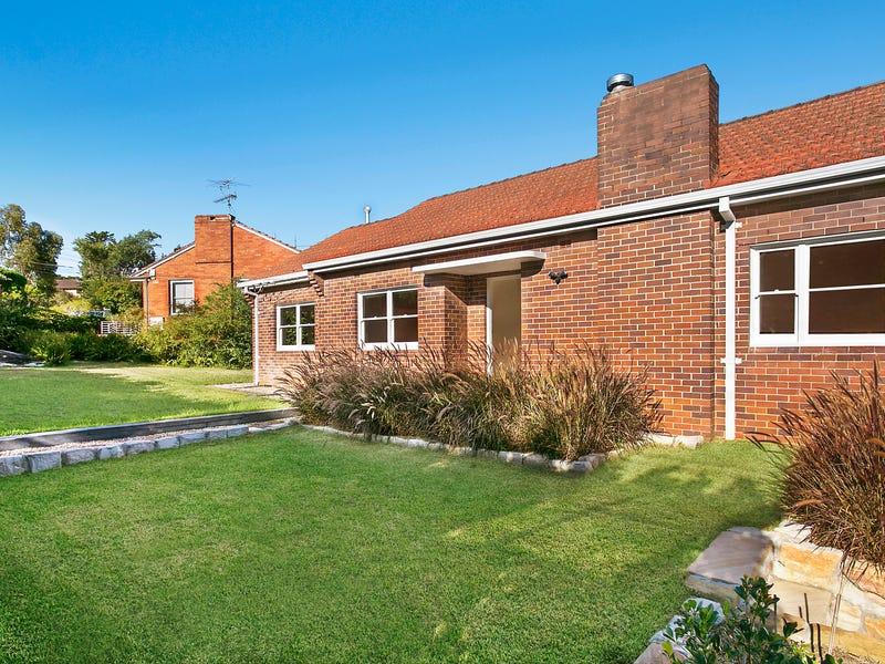 3 Rosebridge Avenue, Castle Cove, NSW 2069