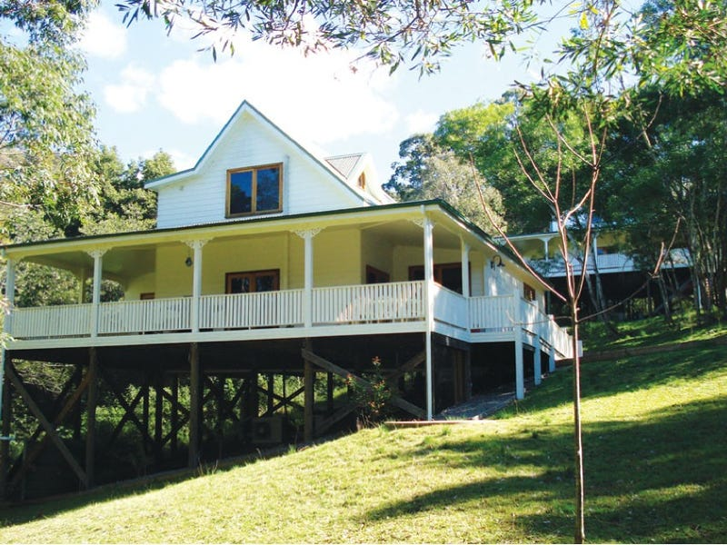 Lot 20 Chichester Dam Road, Dungog, NSW 2420