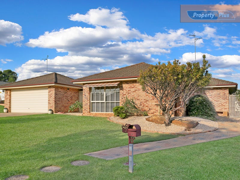 12 Erie Place, St Clair, NSW 2759
