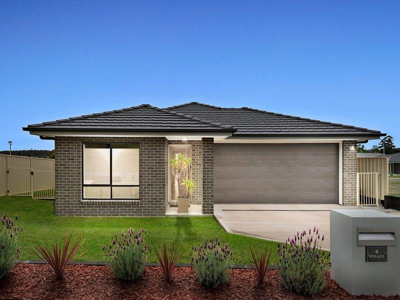 4 Wyla Street, Bellbird, NSW 2325
