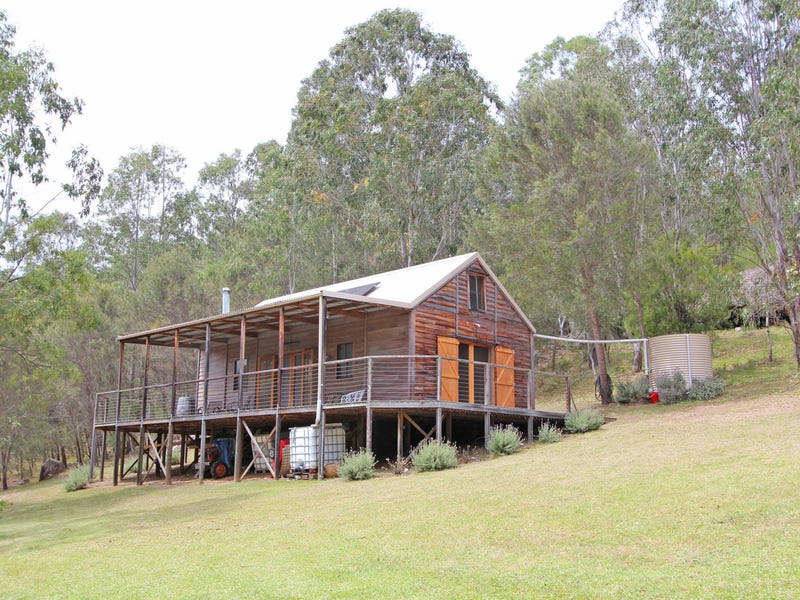142 Craft Road, Wollombi, NSW 2325