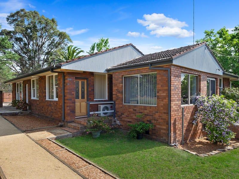 160 Wisemans Ferry Road, Cattai, NSW 2756