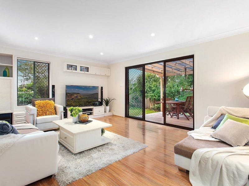 5/5 Sunhill Place, North Ryde, NSW 2113