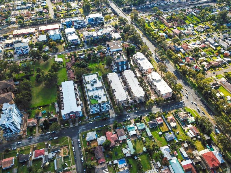 37/1-5 Durham street, Mount Druitt, NSW 2770
