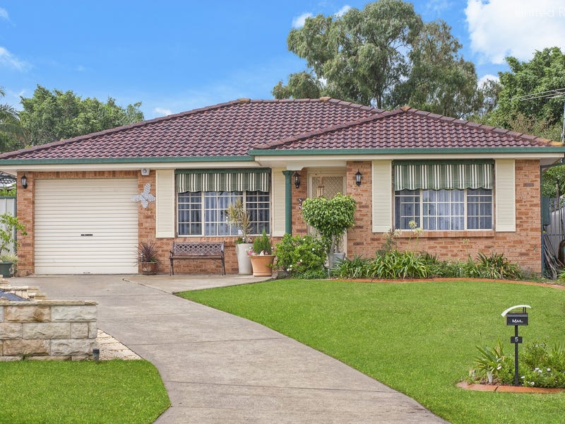 5 Stilt Close, Hinchinbrook, NSW 2168