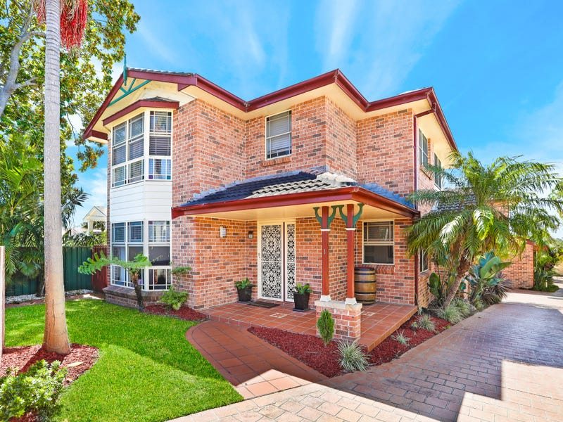 1/95 Ellesmere Road, Gymea Bay, NSW 2227