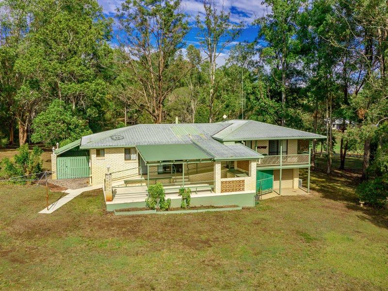 112 Green Trees Rd, Pie Creek, Qld 4570