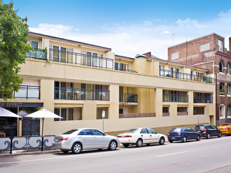 2/176 Salisbury Road, Camperdown, NSW 2050