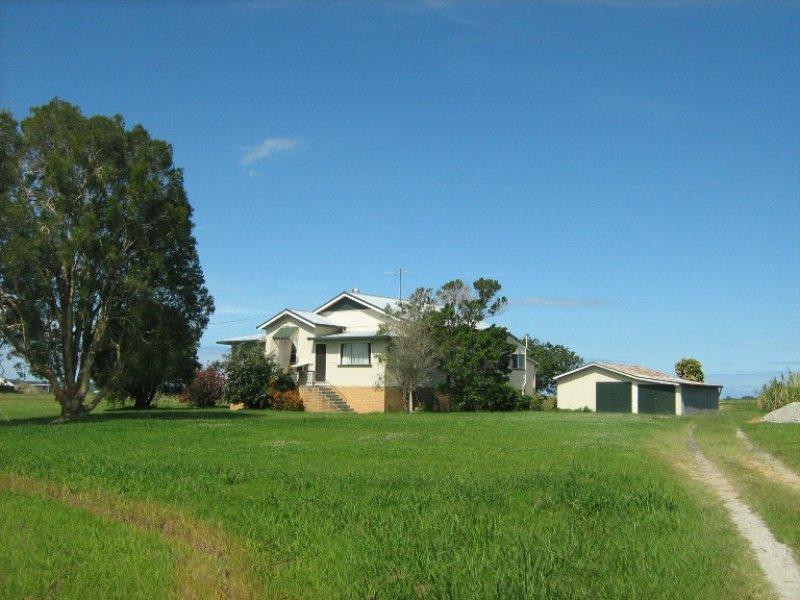 242 Chatsworth Island Road, Chatsworth, NSW 2469