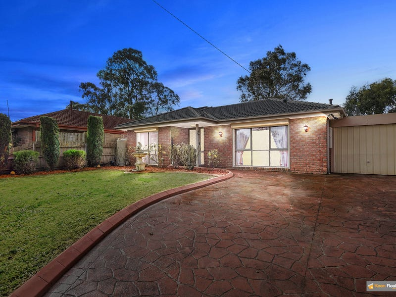 12 Jason Place, Hampton Park, Vic 3976