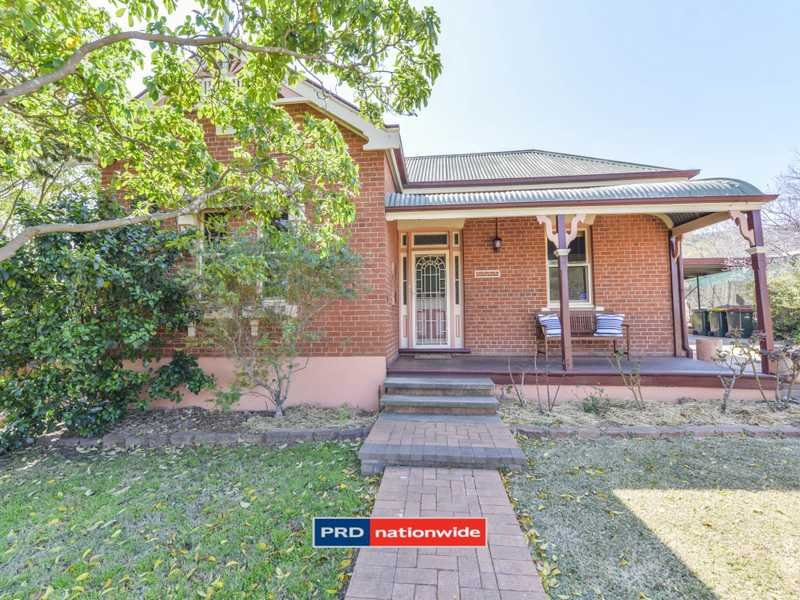 174 Carthage Street, East Tamworth, NSW 2340
