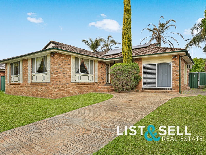 7 Kearns Avenue, Kearns, NSW 2558