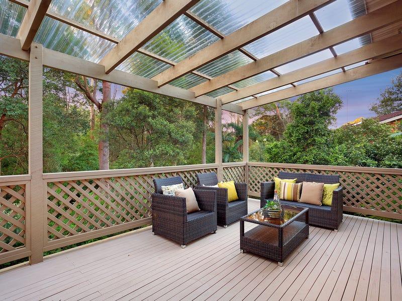 23 Flame Tree Place, Cherrybrook, NSW 2126