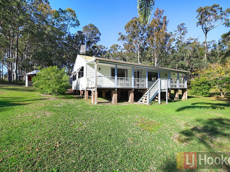 333 Gowings Hill Road, Dondingalong, NSW 2440