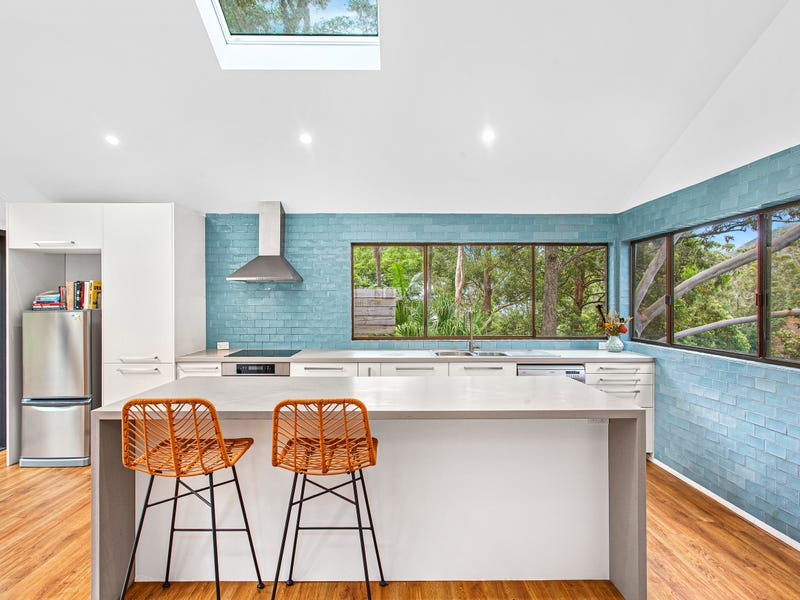 6 Sheridan Crescent, Stanwell Park, NSW 2508
