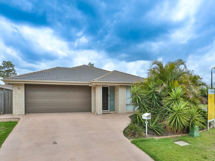 8 Casuarina Circuit, Heathwood, Qld 4110