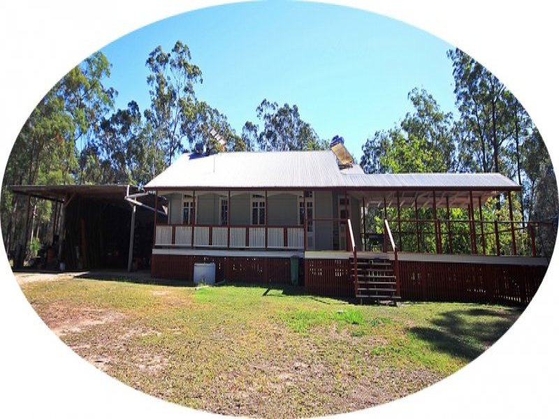 476 Seventeen Mile Rd, Helidon, Qld 4344
