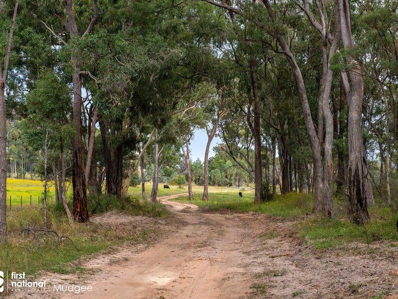 1284 Maloneys Road, Mudgee, NSW 2850