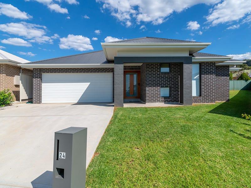 24 Dunphy Crescent, Mudgee, NSW 2850