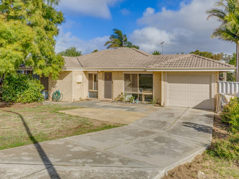 51 Camfield Loop, Parmelia, WA 6167