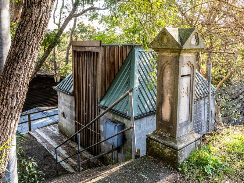 24 Mount Street, Hunters Hill, NSW 2110