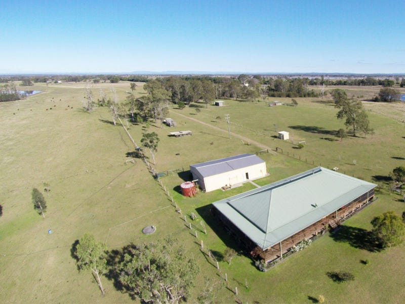 Address available on request, Tucabia, NSW 2462