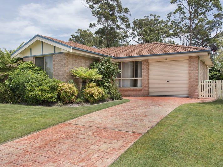 26 Zanthus Drive, Broulee, NSW 2537