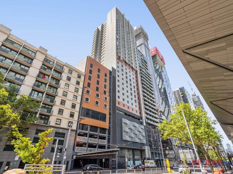 2504/288 Spencer Street, Melbourne, Vic 3000