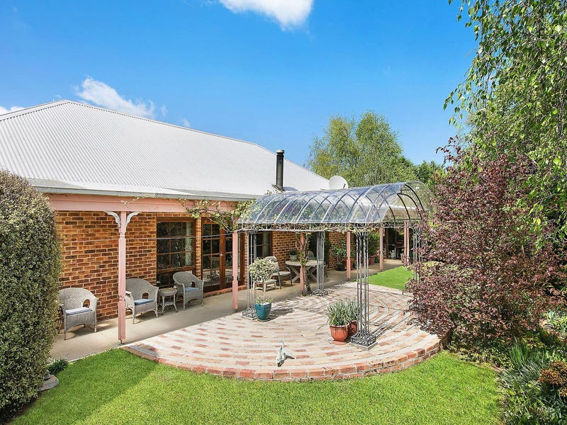 372 Ivers Forest Road, Chatham Valley, NSW 2787