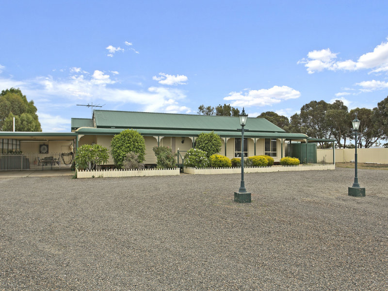 Lot 40 Old Port Wakefield Road, Two Wells, SA 5501