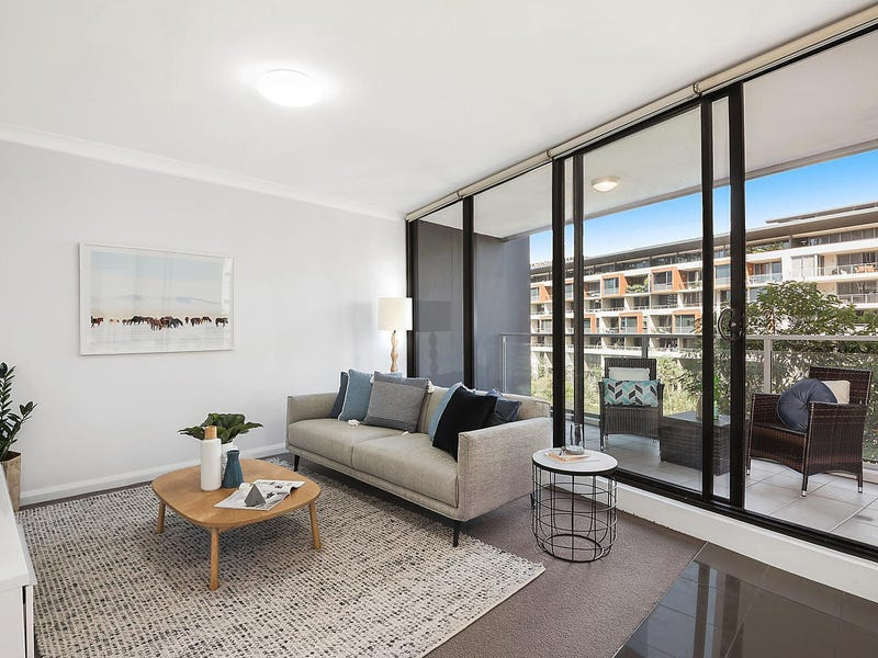 209/11A Lachlan Street, Waterloo, NSW 2017