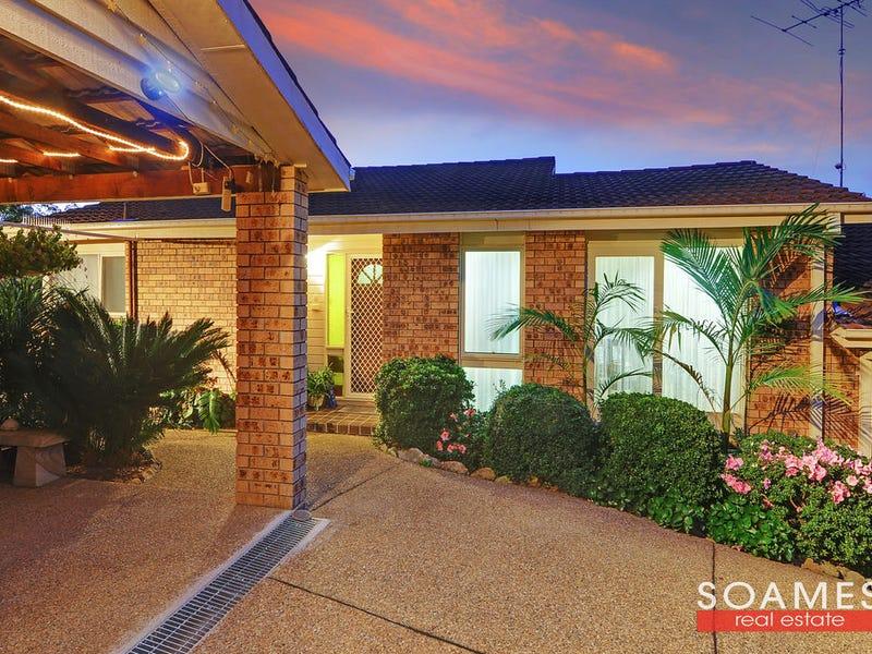 16 Caribbean Place, Mount Colah, NSW 2079