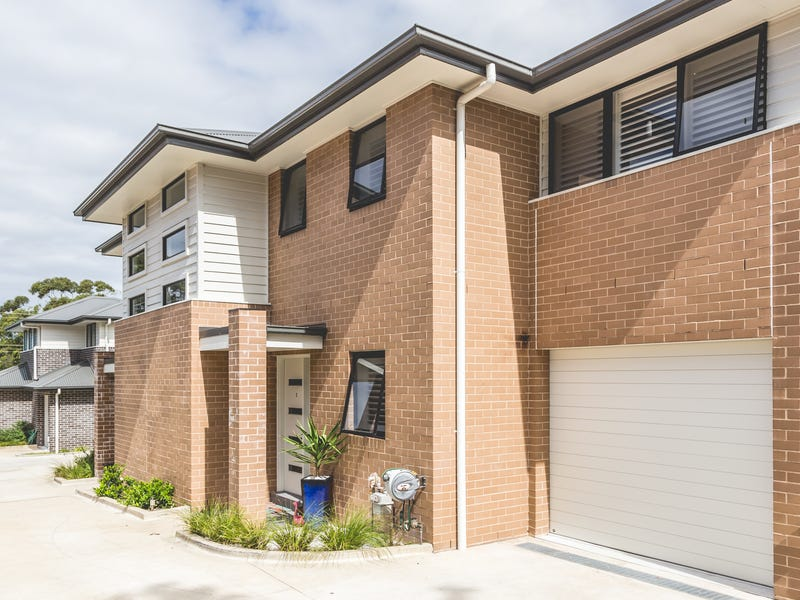 3/126 Croudace Road, Elermore Vale, NSW 2287