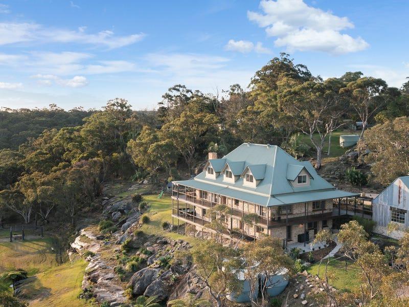 9 Chilcott Road, Berrilee, NSW 2159