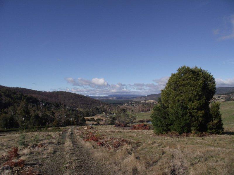 . Ellendale Road, Fentonbury, Tas 7140