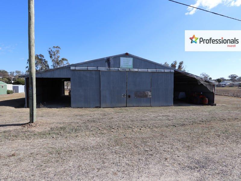 83 Inverell Street, Ashford, NSW 2361