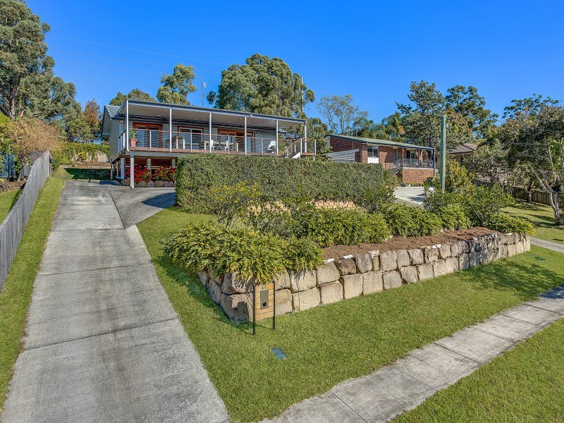 41 Coolibah Crescent, Varsity Lakes