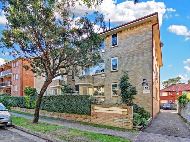 6/33 Brittain Crescent, Hillsdale, NSW 2036