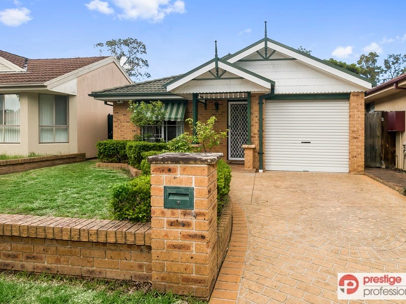 7 Murray Court, Wattle Grove, NSW 2173