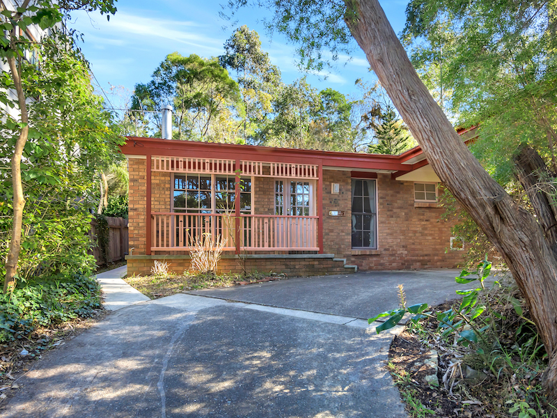 74 King Road, Hornsby, NSW 2077