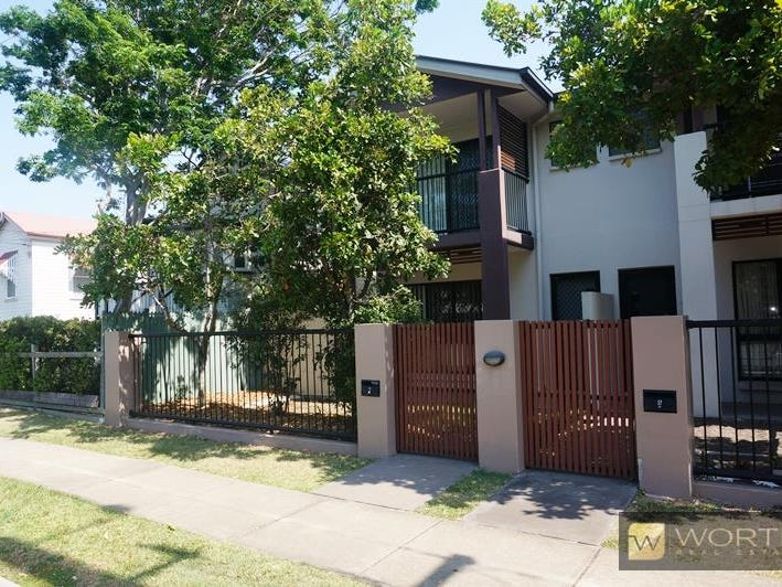 1/5 Eliza Street, Clayfield, Qld 4011