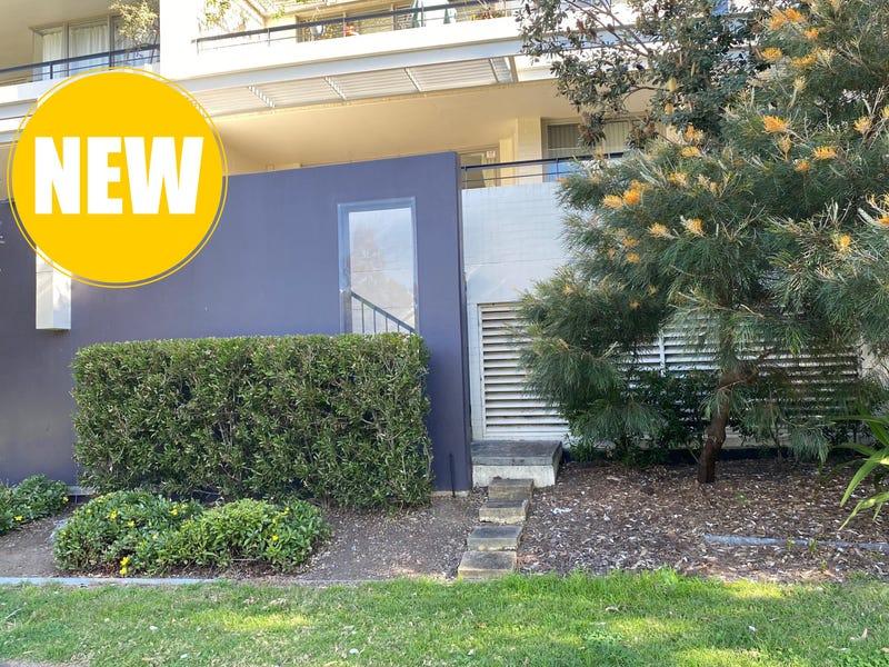 25/5 Mockridge Avenue, Newington, NSW 2127