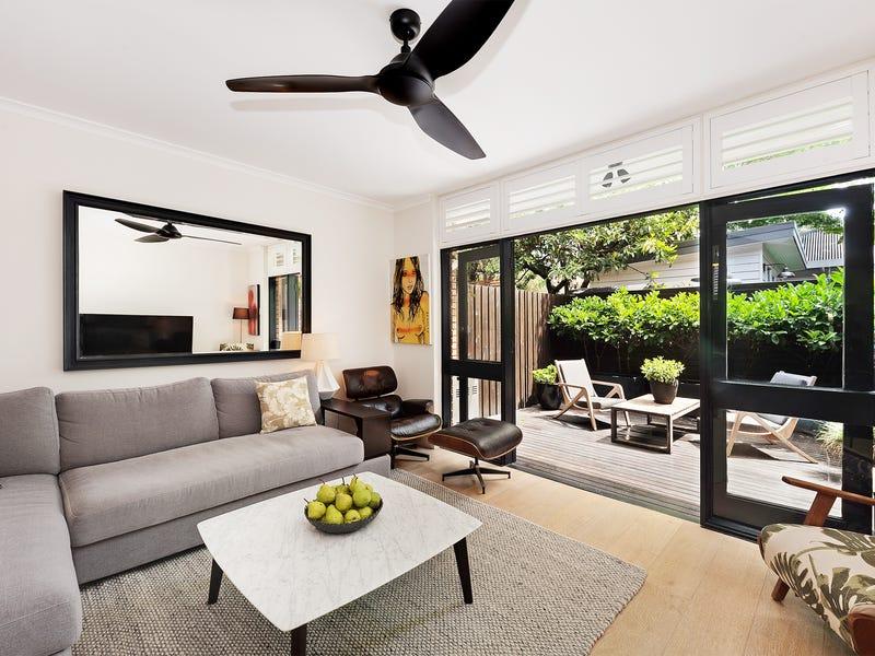 2/2-4 Trafalgar Street, Crows Nest, NSW 2065