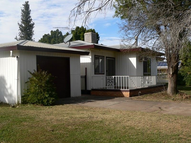 2 Glen Street, Bourke, NSW 2840
