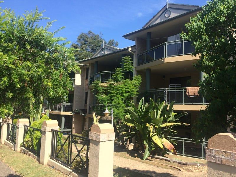 23/3-5 Marsden Street, Parramatta