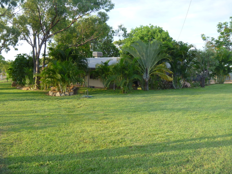 7 Tors View Road, Charters Towers City, Qld 4820